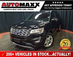 2017 Ford Explorer Limited Loaded!!