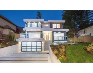 4582 RANGER AVENUE North Vancouver, British Columbia