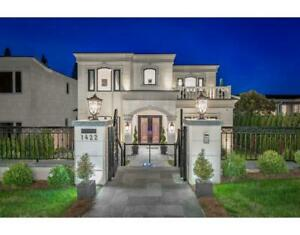 1422 MATHERS AVENUE West Vancouver, British Columbia