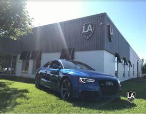 2014 Audi RS 5 4.2 *$389*