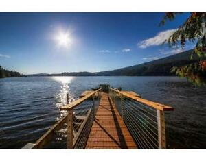 LOT 1 COSY COVE North Vancouver, British Columbia