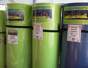Clearance Sale - Water Carpets $389- $799.