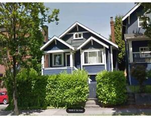 1949 E 1ST AVENUE Vancouver, British Columbia