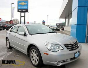2009 Chrysler Sebring Touring, Leather Interior, Power Seats, Co