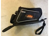 Tank bag for KTM 990 Adventure