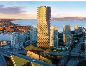 3002 1480 HOWE STREET Vancouver, British Columbia