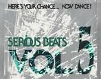 Various ‎– Serious Beats Vol. 5