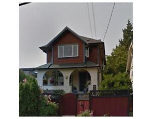 1717 SIXTH AVENUE New Westminster, British Columbia
