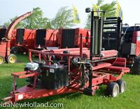 Anderson 680S Bale Wrapper