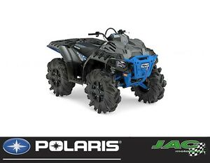 2017 polaris Sportsman XP 1000 High Lifter 50.88$*/sem** Defiez