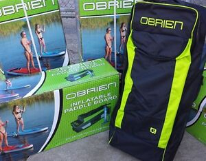 Stand Up Paddleboard - O'Brien - in stock