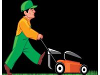 Lawn Mowing Service - Sheffield and surrounding areas.