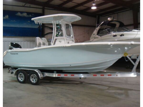 Used 2016 Other 220LXF Center Console