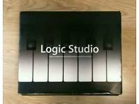 Apple Logic Pro Studio 8