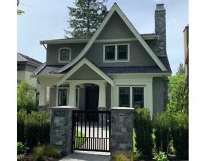 3828 W 35TH AVENUE Vancouver, British Columbia