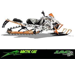 2017 Arctic Cat M 8000 Limited (153) Défiez nos prix