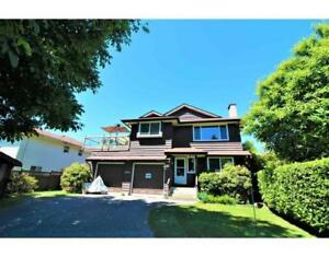 1025 RIDLEY DRIVE Burnaby, British Columbia