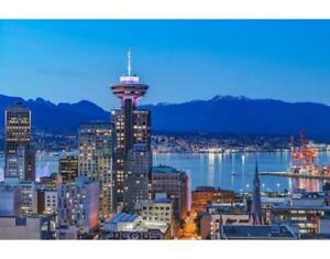 2703 788 RICHARDS STREET Vancouver, British Columbia