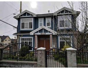 6449 ST. GEORGE STREET Vancouver, British Columbia