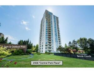 406 5652 PATTERSON AVENUE Burnaby, British Columbia