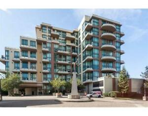709 10 RENAISSANCE SQUARE New Westminster, British Columbia