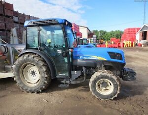 2008 New Holland T4050 Tractor