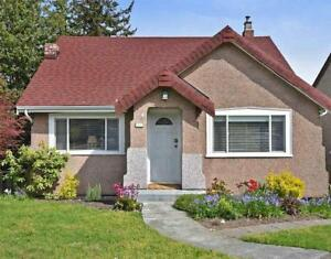 1355 E 36TH AVENUE Vancouver, British Columbia