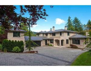 670 KENWOOD ROAD West Vancouver, British Columbia
