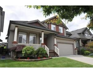 19826 SILVERTHORNE PLACE Pitt Meadows, British Columbia