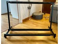 Guitar Rack for up to 7 Guitars