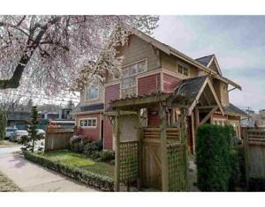 2435 LARCH STREET Vancouver, British Columbia