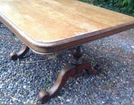 19th c TABLE