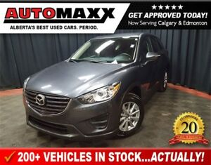 2016 Mazda CX-5 GX AWD! 2016.5 with 2.5L!