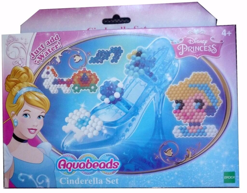 Aqua beads aquabeads disney princess cinderella set new gift ideas aqua beads aquabeads disney princess cinderella set new gift ideas thecheapjerseys Choice Image