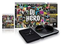 PS3 Dj Hero Sold As Is With GTA 4 PS3 And ps2 Games