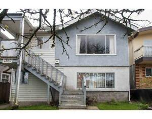 1360 E 17TH AVENUE Vancouver, British Columbia