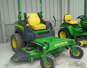 2006 John Deere 997 Zero Turn Mower