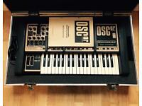 Oxford synthesizer Company Oscar