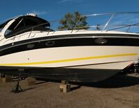 2007 Four Winns Vista 358 Cruiser