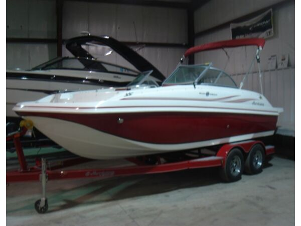 Used 2014 Other Hurricane 187 Sundeck