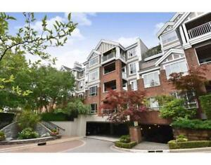 308 5760 HAMPTON PLACE Vancouver, British Columbia
