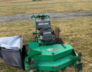 Bobcat 93401 Commercial Walk Behind Mower