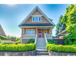 214 SIXTH AVENUE New Westminster, British Columbia