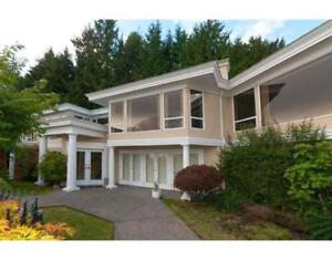 501 ST. ANDREWS ROAD West Vancouver, British Columbia
