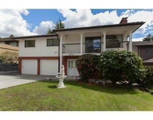 1352 GLEN ABBEY DRIVE Burnaby, British Columbia