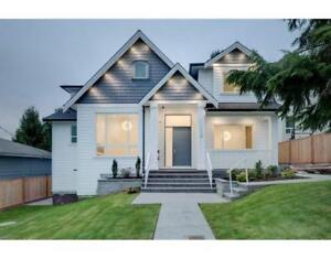 330 HOULT STREET New Westminster, British Columbia