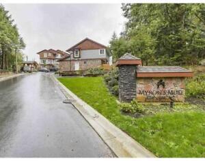 5 23651 132 AVENUE Maple Ridge, British Columbia