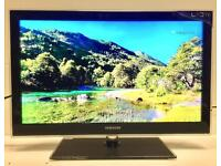 Samsung 32 inch Full HD LED TV ★ Freeview HD 📦 As new in box 📦 2 USB ★ 4 x HDMI