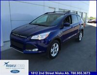 2013 Ford Escape SE Navigation 4x4 and lots more!!