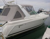 2000 Formula Yachts 41PC
